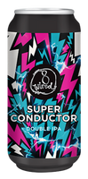 8 Wired - Superconductor