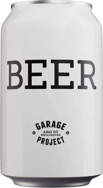 Garage Project - BEER