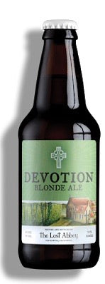 The Lost Abbey - Devotion Blonde Ale