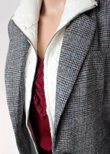 check blazer with cable insert