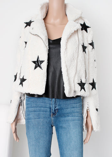 star bear coat
