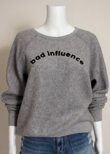 Load image into Gallery viewer, reversible sweatshirt influence