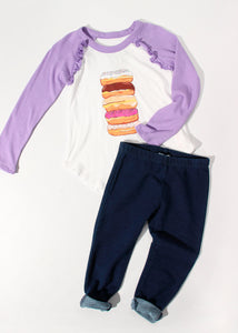 indigo legging-girls