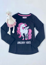 Load image into Gallery viewer, dancing unicorn plush-sm