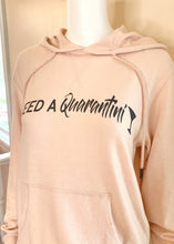 Load image into Gallery viewer, quarantini hoodie
