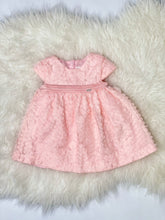 Load image into Gallery viewer, girls tulle dress & diaper cover