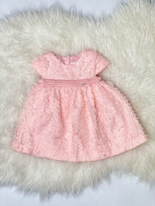 girls tulle dress & diaper cover