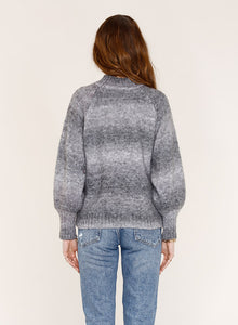 shadow stripe sweater