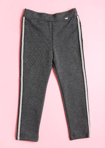 girls ponte legging