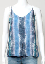 Load image into Gallery viewer, tie dye cami top