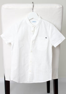 linen neru shirt-boys