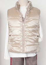Load image into Gallery viewer, girls reversible vest