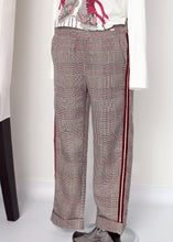 Load image into Gallery viewer, girls plaid pant