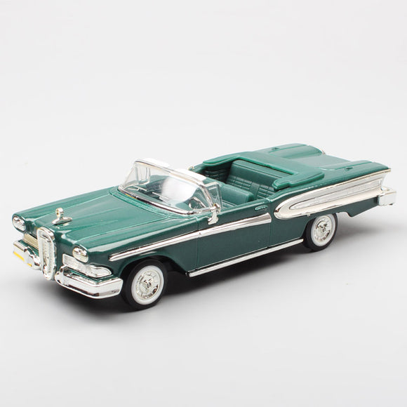 1958 Ford Edsel citation convertible
