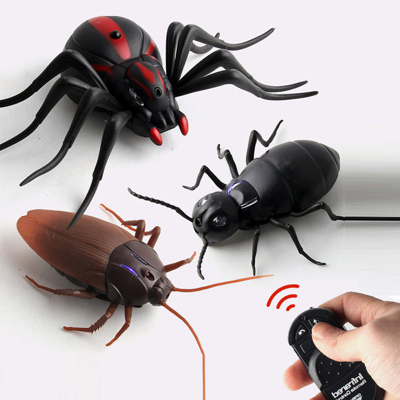 Infrared Remote Control Insects