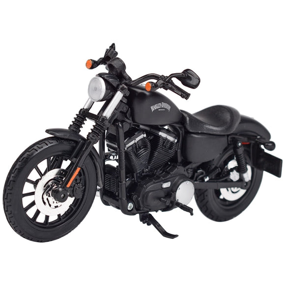 Maisto Die-cast Alloy Motorcycle Model Toy
