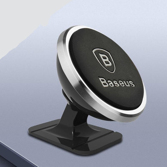 Universal Dashboard Magnetic Phone Holder