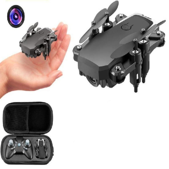 Mini Drone With Camera H-D Optical Flow,  GPS  Positioning