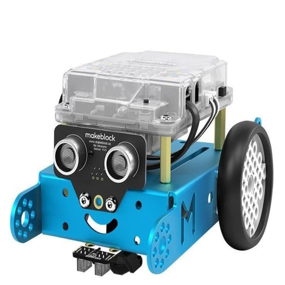 Makeblock DIY Robot Kit, Arduino, mBot Entry-level Programming for Kids