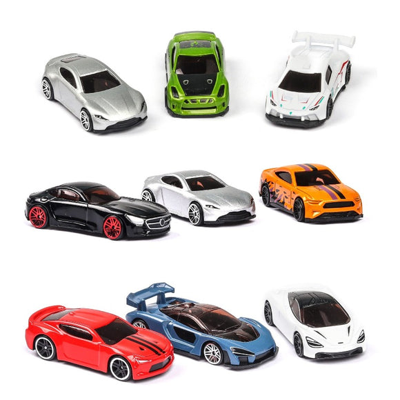 Sports Car Model Multi-style Toys