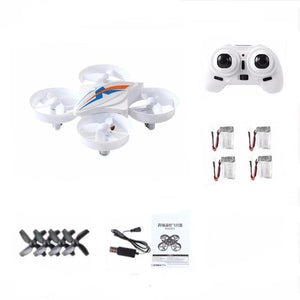 Mini Remote control Quad-copter Drones