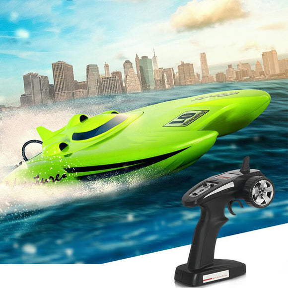 Large Electric Remote Control Boat