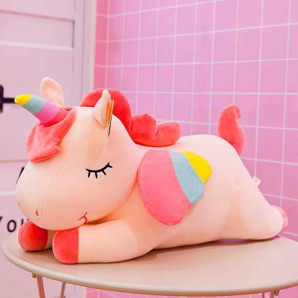 30-cm Unicorn Soft Stuffed Animal Toys