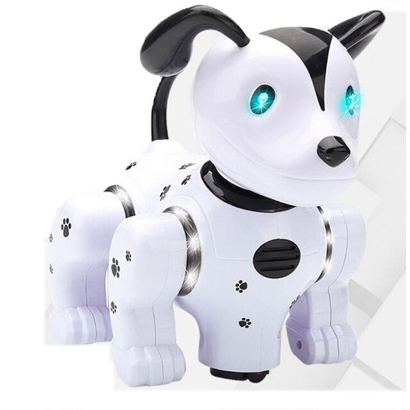 Infrared Remote Control Robot Dog