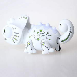 Remote Control Robot Lizard Pet Toy