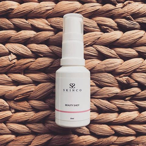 SKINCO Beauty Shot Serum