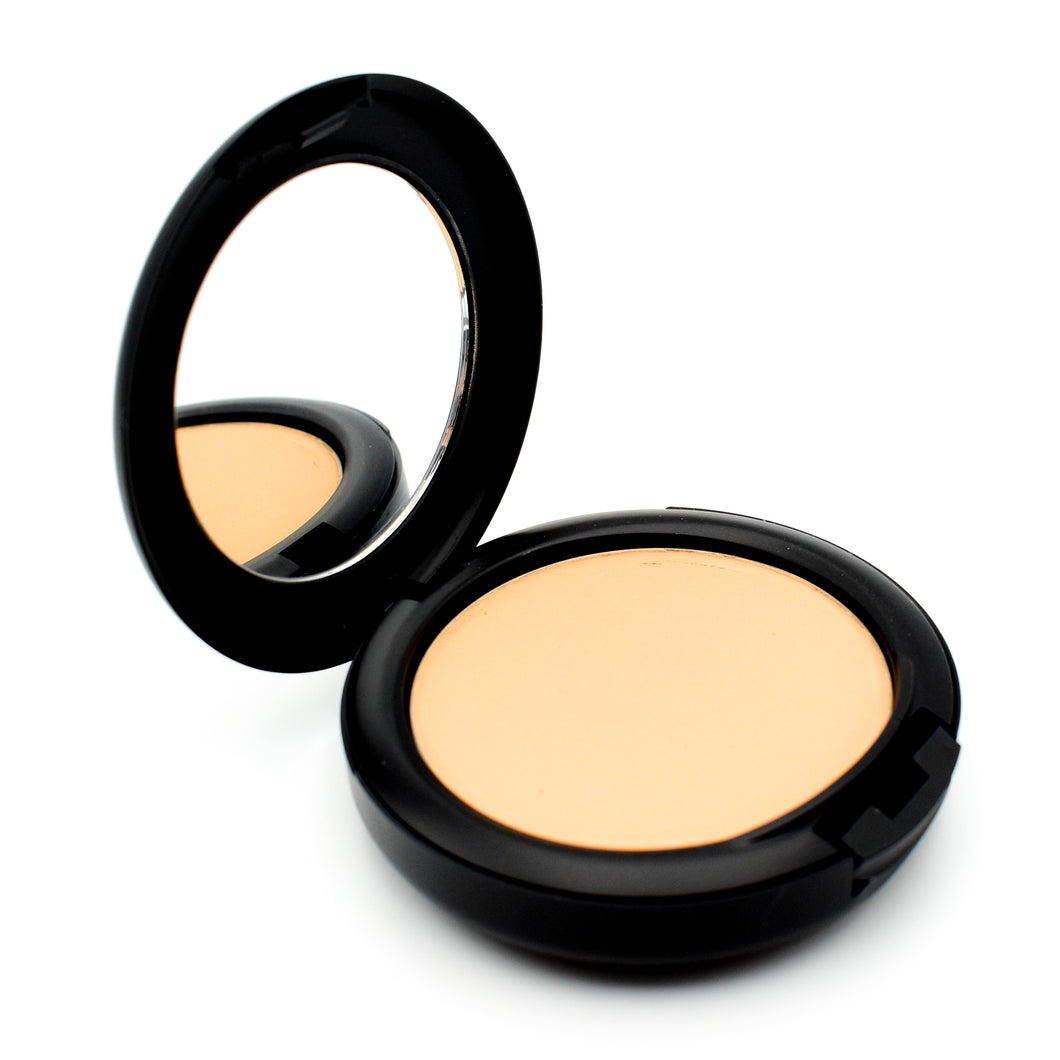 Saint Minerals Pressed Powder - Shade 4