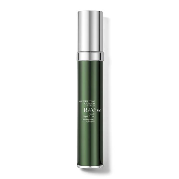 MOISTURIZING RENEWAL SERUM Nightly Repair Booster