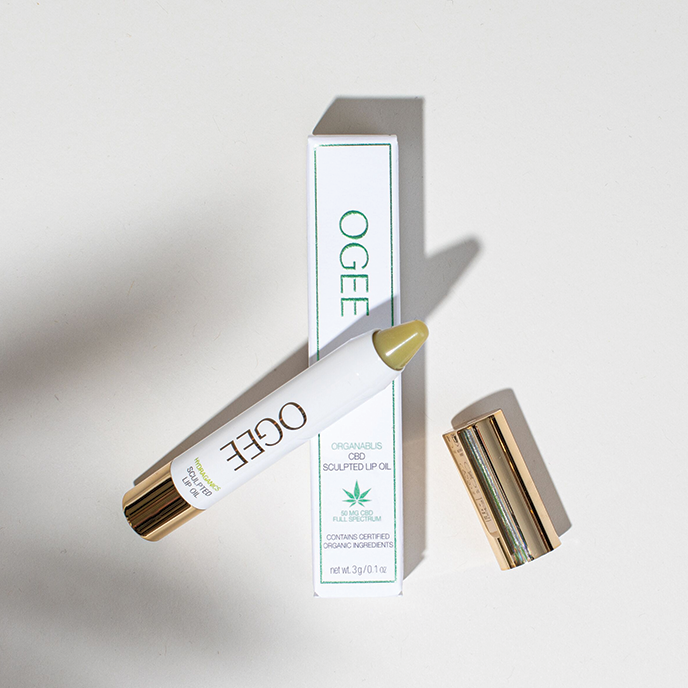 Limited Edition Ogee Lip Oil