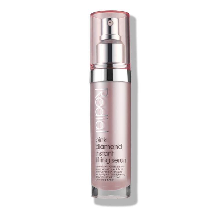 Pink Diamond Instant Lifting Serum Mirror Mirror For
