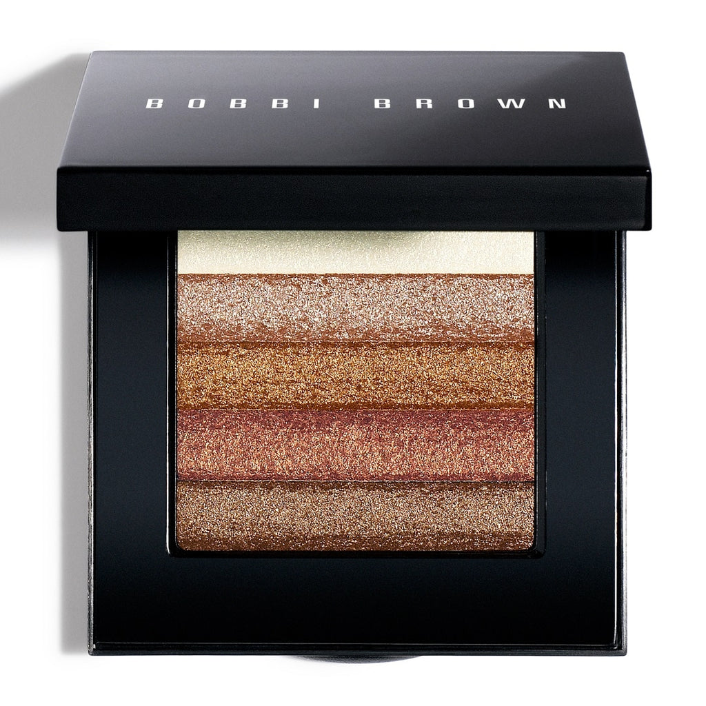 Bronze - Shimmer Brick Compact