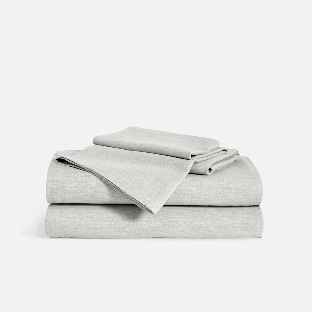 Cashmere Core Sheet Set
