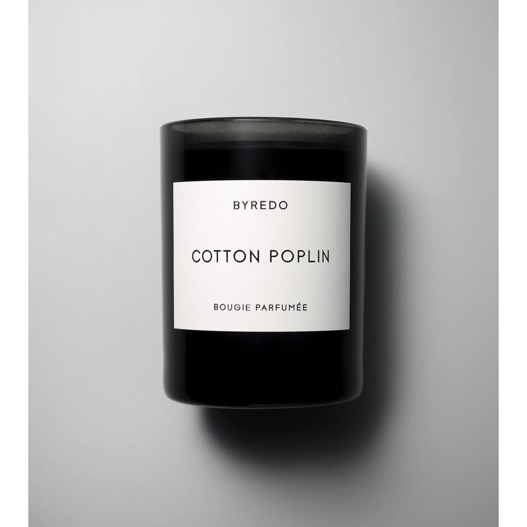 Candle - Cotton Poplin