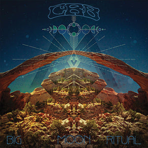 Chris Robinson Brotherhood: Big Moon Ritual