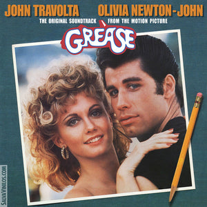 Grease: The Soundtrack