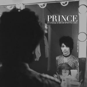 Prince: Piano & A Microphone 1983