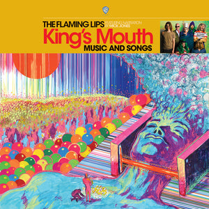 Flaming Lips, The: King's Mouth