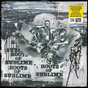 Sublime: Roots of Sublime