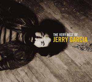 Jerry Garcia: The Very Best of Jerry Garcia