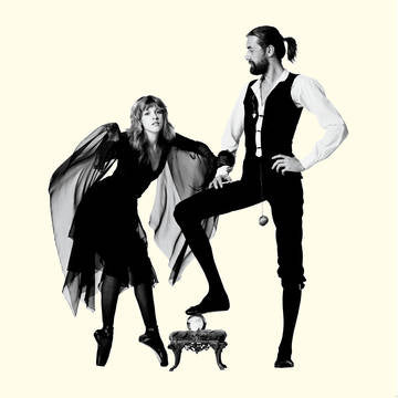 Fleetwood Mac: The Alternate Rumours