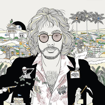Warren Zevon: Warren Zevon's Greatest Hits (According to Judd Apatow)