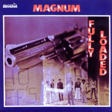 Magnum: Fully Loaded