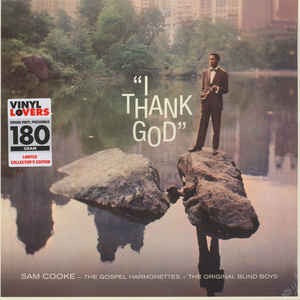 Sam Cooke: I Thank God