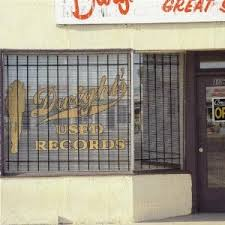 Dwight Yoakam: Dwight's Used Records