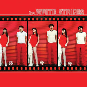 White Stripes, The: The White Stripes
