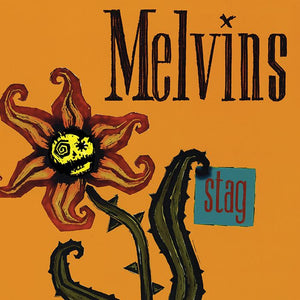 Melvins, The: Stag